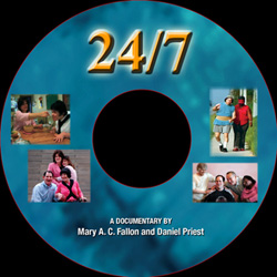 24/7 Documentary on DVD
